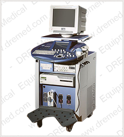 GE Voluson 730 Expert Ultrasound Machine