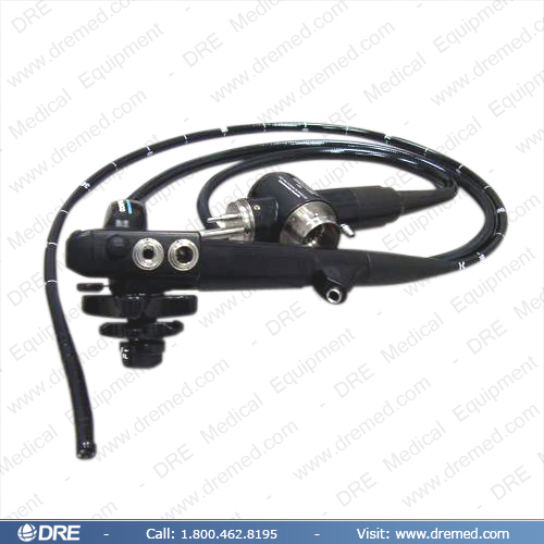 Olympus GIF-140 Video Gastroscope