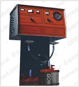 schuco suction machine parts