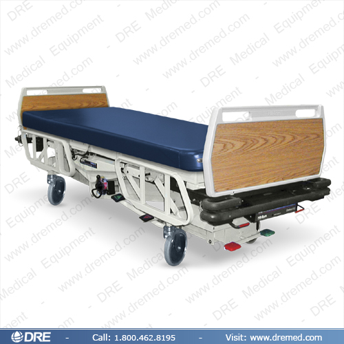 Hill hospital bed for Adjustable bed motor replacement