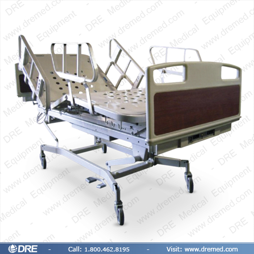 Hill-Rom Centra Series 1060 / 1062 Hospital Bed