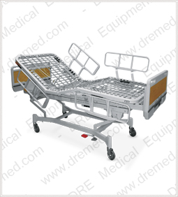 Hill-Rom Centra Series 850 and 852 Hospital Bed