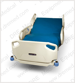 Hill-Rom TotalCare Hospital Bed