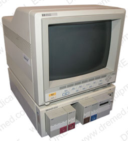 Refurbished - Hewlett Packard Merlin Multi-Parameter Monitor