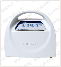 Kendall SCD 9525 SCD Express front
