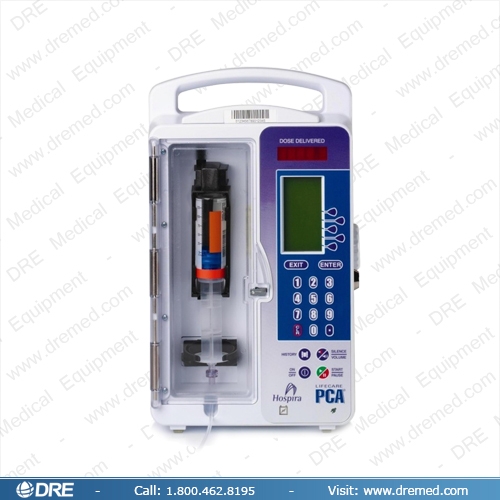 LifeCare PCA Infusion Pump