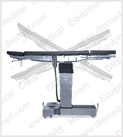 Maquet 1130-1 Surgical Table - Adjusting