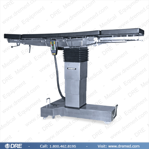 Refurbished Or Used Maquet 1130 1 Surgical Table