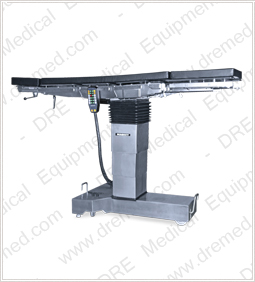 Maquet 1130-1 Surgical Table - Angled