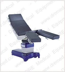 Maquet Alphastar Pro Surgery Table