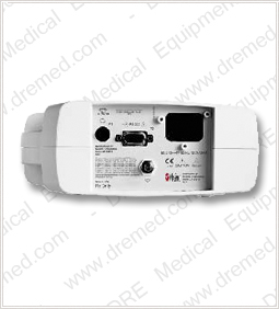 Masimo Rad 8 Pulse Oximeter - Back View