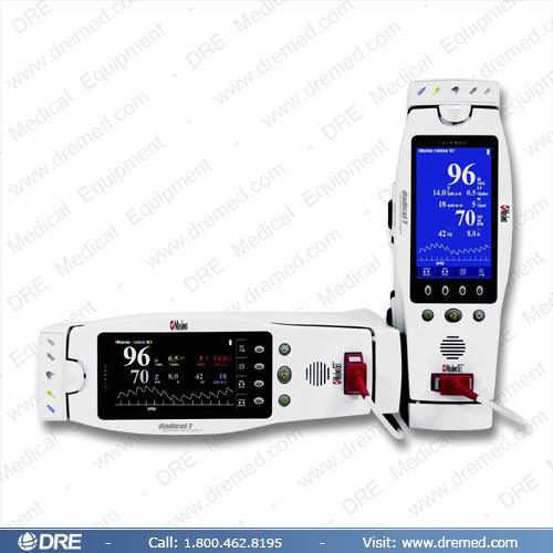masimo radical 7 signal extraction pulse co