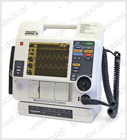 Refurbished Medtronic Physio-Control Lifepak 6 Defibrillator