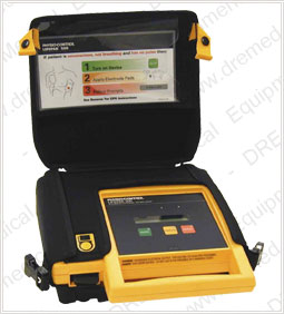 Refurbished - Medtronic Physio-Control Lifepak 500 AED (Automatic External Defibrillator)