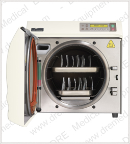 Refurbished - Midmark Ritter M9 UltraClave® Automatic Sterilizer