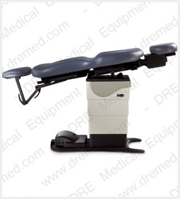 Refurbished - Midmark Ritter 630 Barrier-Free™ Power Procedures Table