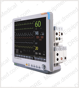 Mindray beneView T8 Patient Monitor