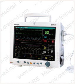 Mindray DPM5 Patient Monitor