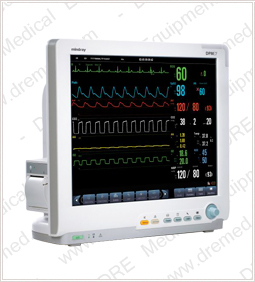Mindray DPM7 Patient Monitor