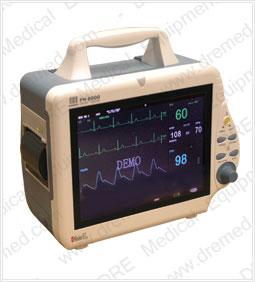 Mindray PM8000 Diagnostic Monitor