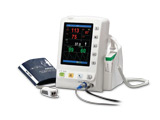 Non-Invasive Blood Pressure (NIBP) Monitors