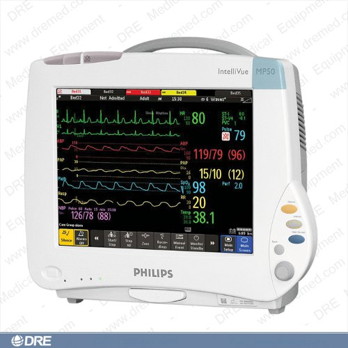 Philips IntelliVue MP50