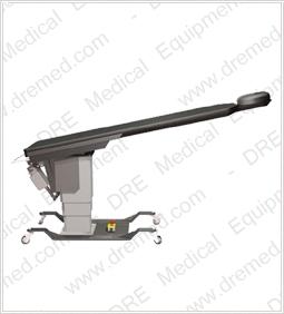Oakworks CFPM 400 C-Arm - Reverse Trendelenberg
