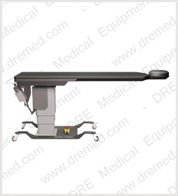 Oakworks CFPM 400 C-Arm Imaging Table