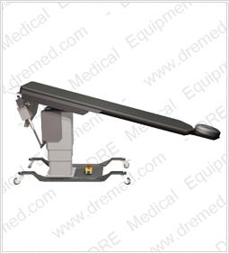 Oakworks CFPM 400 C-Arm - Trendelenberg