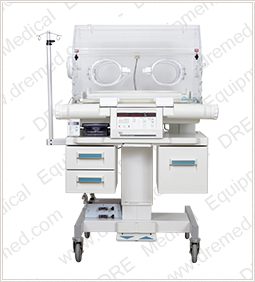 Ohmeda Care Plus Infant Incubator