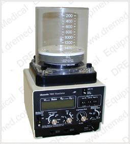 Reacondicionado - Ventilador de Anestesia Ohmeda 7800