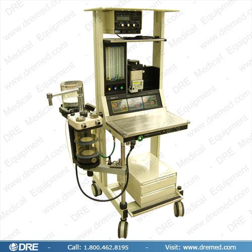 Refurbished Ohmeda Excel 210 Anesthesia Machine