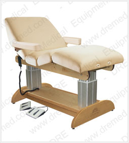 Oakworks Perfomalift Electric Salon Top