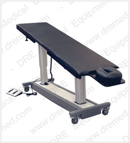Oakworks Fluoroscopy Table - Carbon Fiber Top