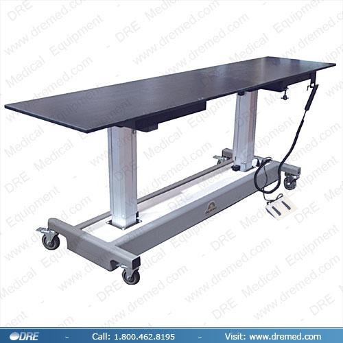 Oakworks Fluoroscopy Table - Carbon Fiber Top