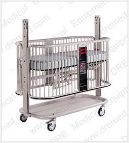 Pedigo 500 Pediatric Crib Stretcher