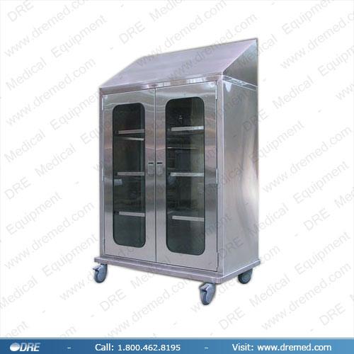 Pedigo Supply Cabinets