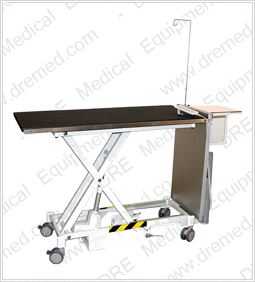 Pannomed CCLT Veterinary Critical Care Lift Table