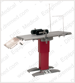 Pannomed Trend Veterinary Surgical Table