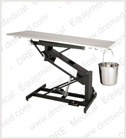 Pet Lift VL9090 Electric & Hydraulic Surgery Tables
