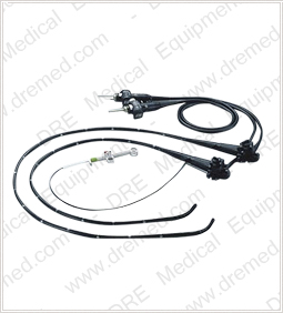 Olympus PCF-160AL/I Evis Exera Video Colonoscope