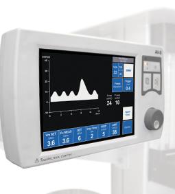 Penlon Prima SP2 AV-S Ventilator