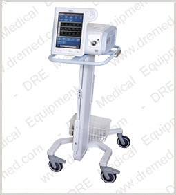 Philips Respironics V60 Ventilator  Left