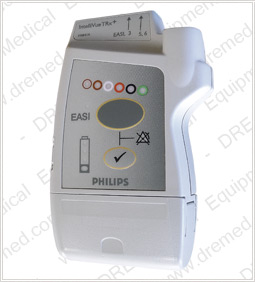 Philips IntelliVue M4841A Telemetry Transmitter