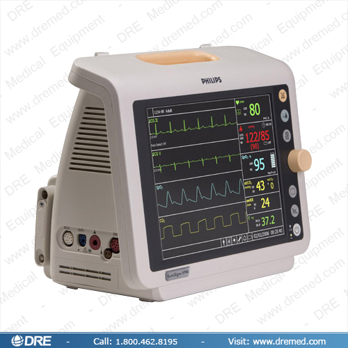 Philips SureSigns VM8 Vital Signs Monitors