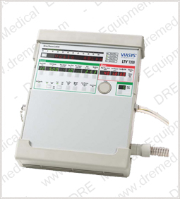 Pulmonetic LTV 1200 Ventilator