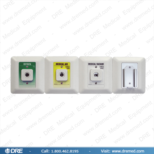 Puritan Quick Connect Recessed Outlets