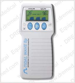 Respironics Tidal Wave 6 Series