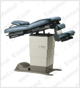 Refurbished - Midmark Ritter 230 Universal Power Procedures Table