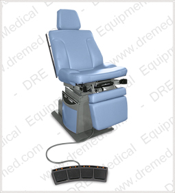 Ritter 75E Evolution Surgery Chair
